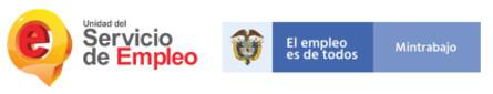 Logo Servicio de Empleo NIMT
